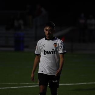 Boys NY Hott vs Valencia CF