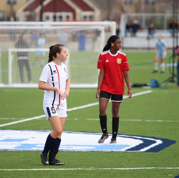 Girls North Jersey vs Franklin Square SC