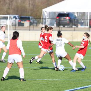 Girls Eastern FC vs EMSC