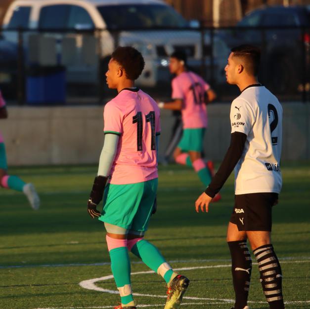 Boys Barca vs Valencia