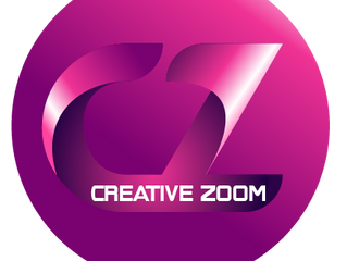 New Creative Zoom Website launched