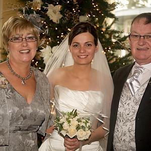 Giles Wedding
