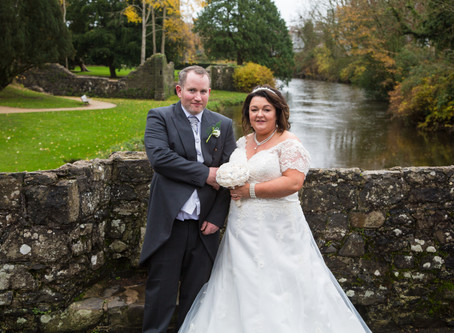 James & Lisa's Wedding