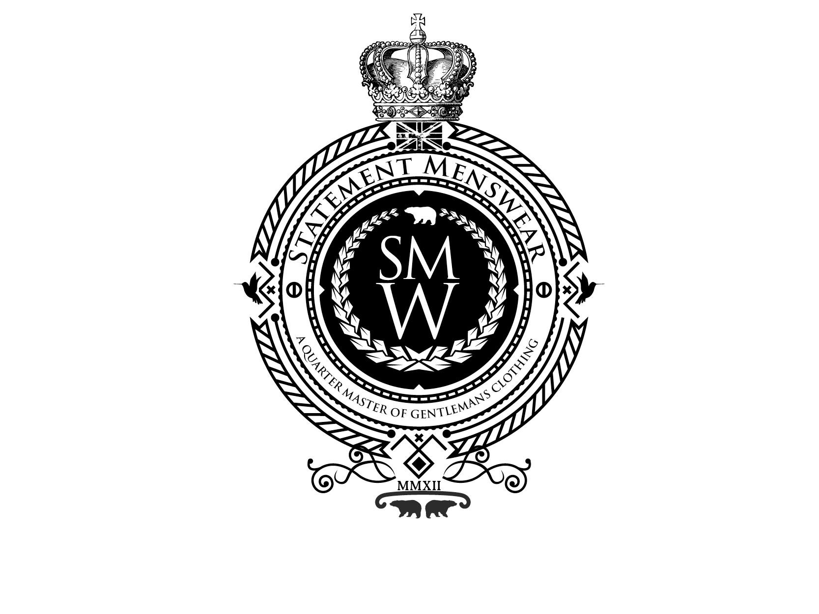 Statement Menswear logo