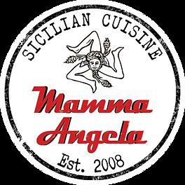 Mamma Angela Logo