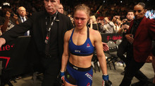 It's time to close the book on 'Rowdy' Ronda