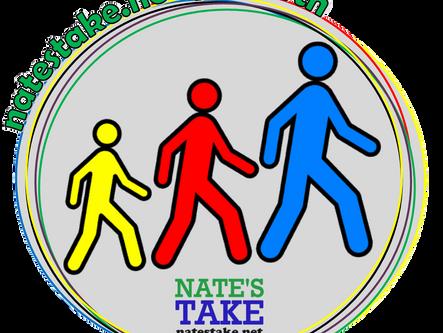 Nate's Take Put Forth Campaign