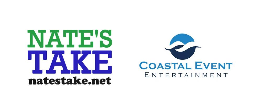 Coastal Event Entertainment & Nate's Take Partnership