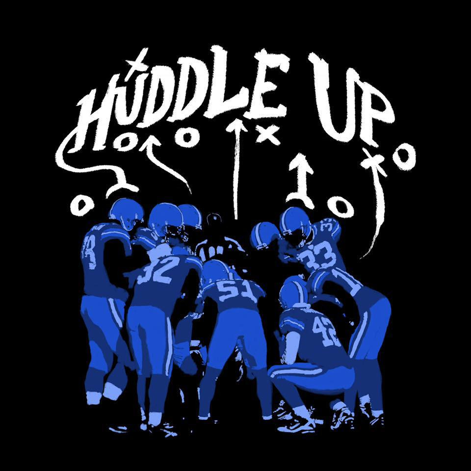 Huddle Up With Jim & Dave