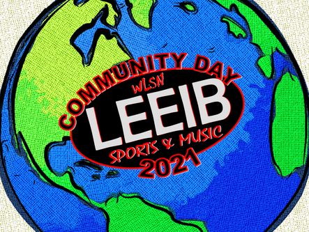 Community Donation Day!