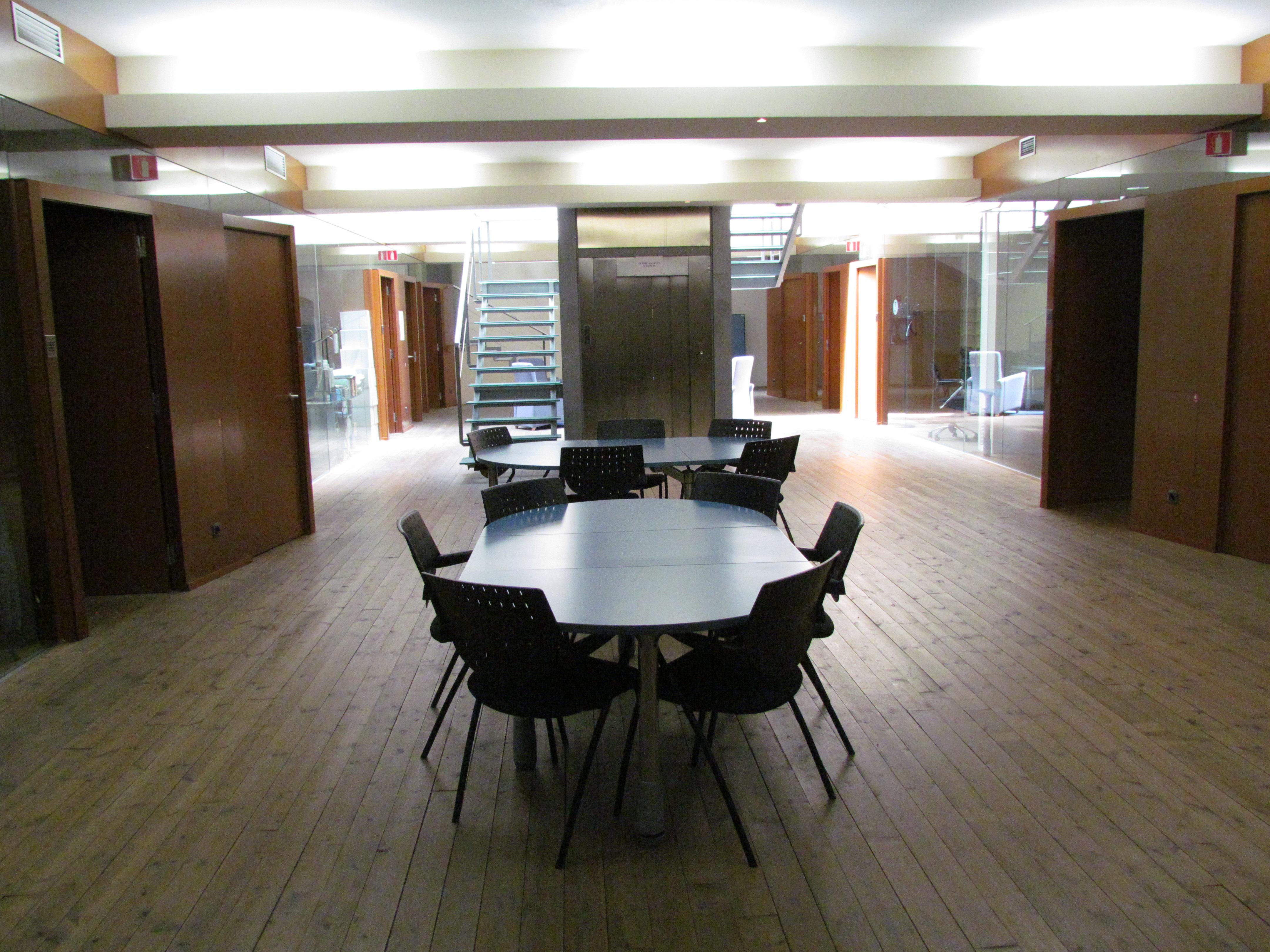 sala conferències