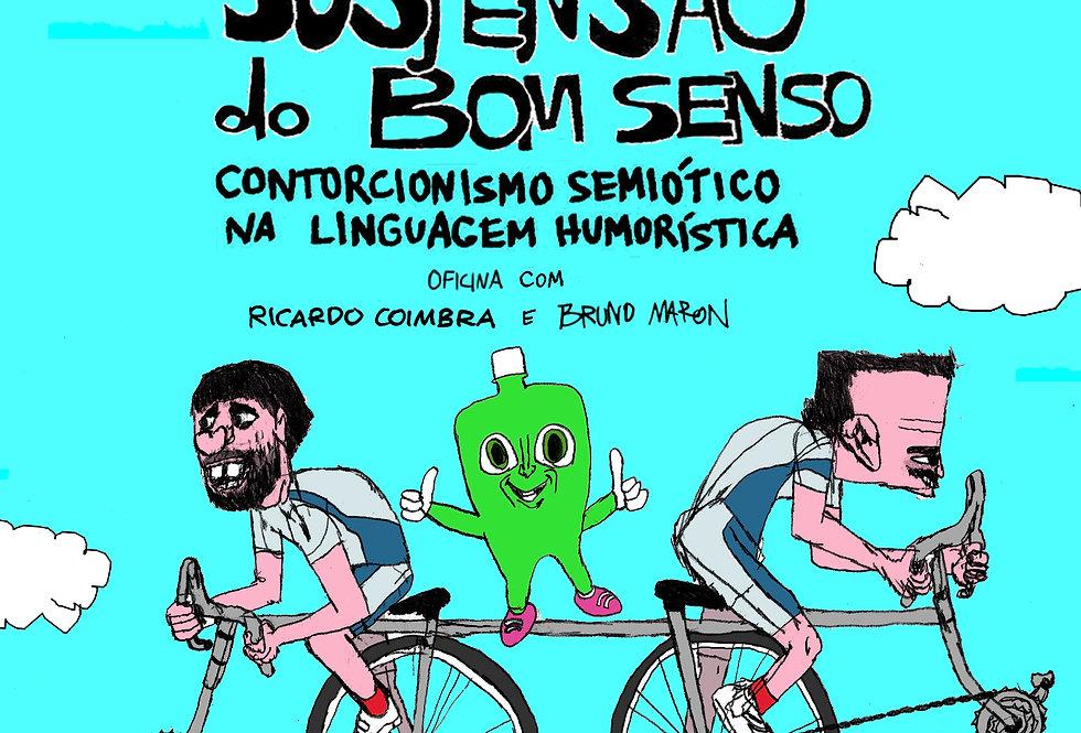 Suspensão do Bom-Senso 07/12/2019