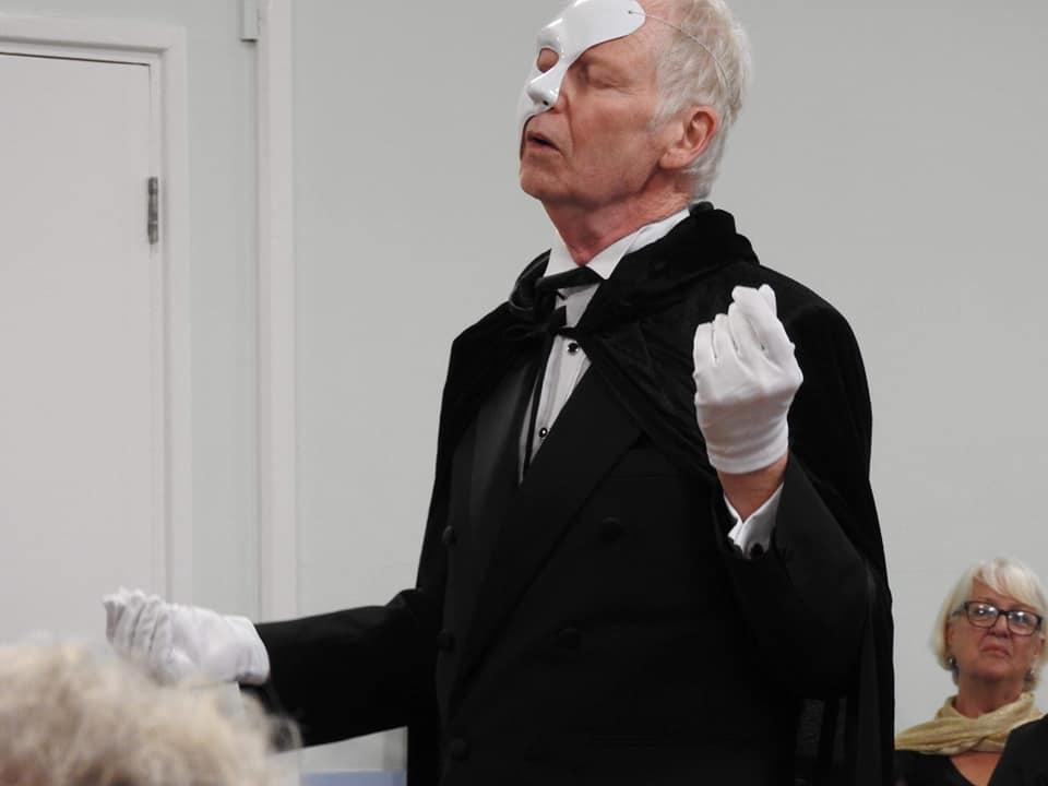 Richard Phantom