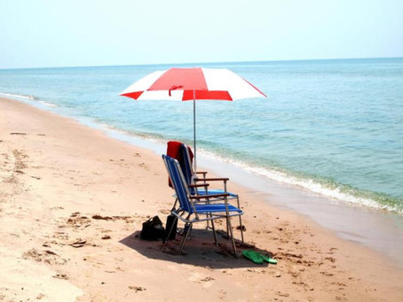 Sun Safety Tips for RVers