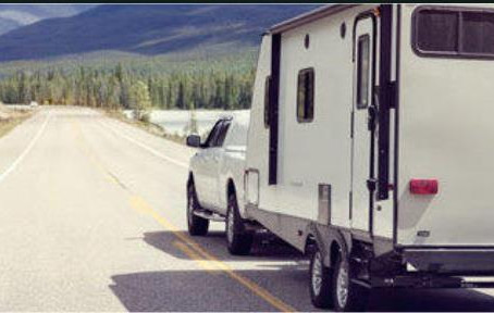 Improving Your Gas Mileage RVing