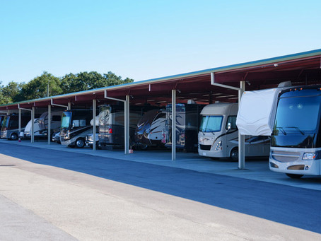 Gas or Diesel Motorhome: Which is Best for You?