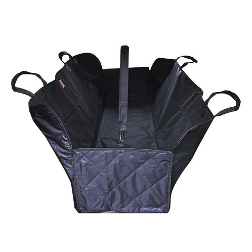 Seat Cover with Zipper for Cars, Trucks and SUVs