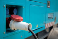 Choosing The Right Generator For Your RV