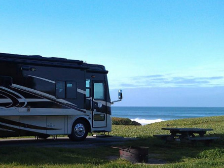 How to Find and Select an RV Park or Campground
