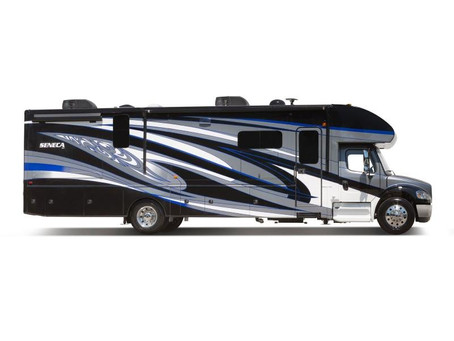 Tips for Preventing RV Theft