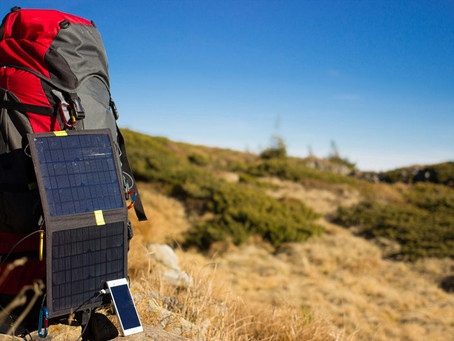 All About RV Solar Panels