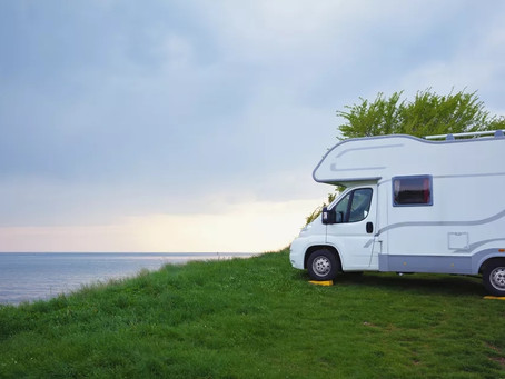 How to Find Free and Discounted RV Parking
