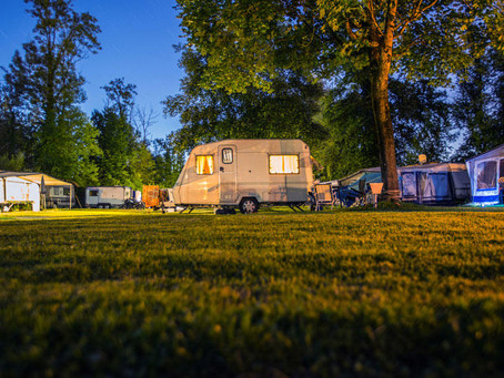 Tips on Packing for an RV Trip