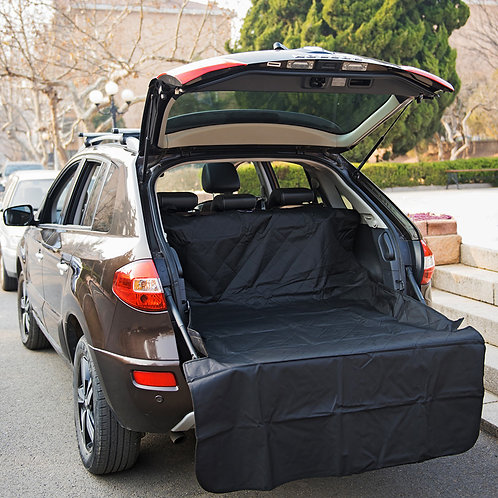 Cargo Liner Protector for Trunk