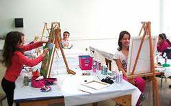 peinture enfants 3