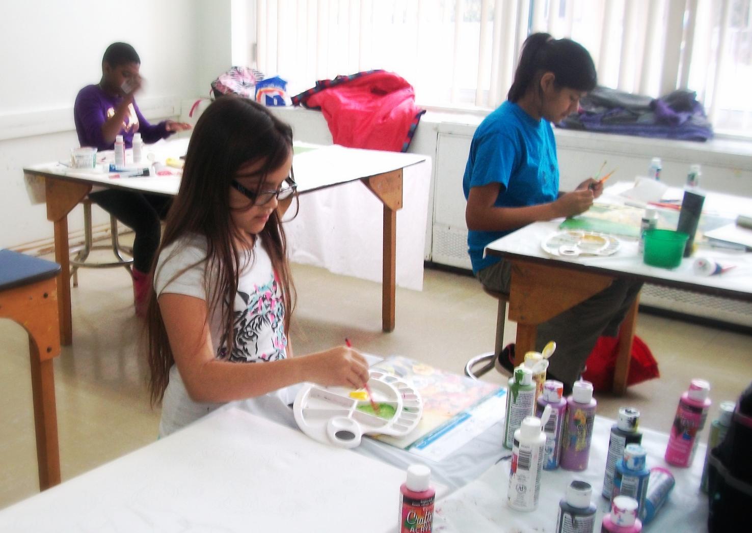 peinture enfants 2