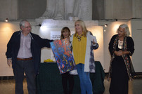 Primer premio pintura