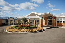 Introducing Uniting Agewell Ningana Sorrell – Hobart Tasmania.