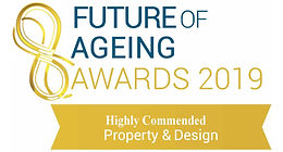 Future of Aging Awards - Mercy Place Ballarat