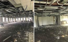 Construction Commences - Blackburn Office Fit-Out