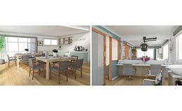 Design Update - Doutta Galla Yarraville Village and Woornack Aged Care