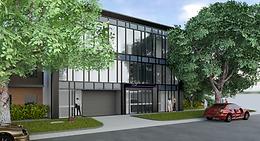 Design Update – Blackburn Offices