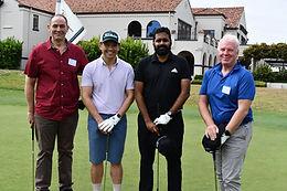 MECWACare Golf Day