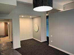 Site Update - Flinders Lane Apartment