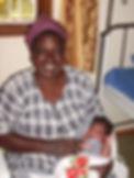 first baby born at SIMMC.JPG