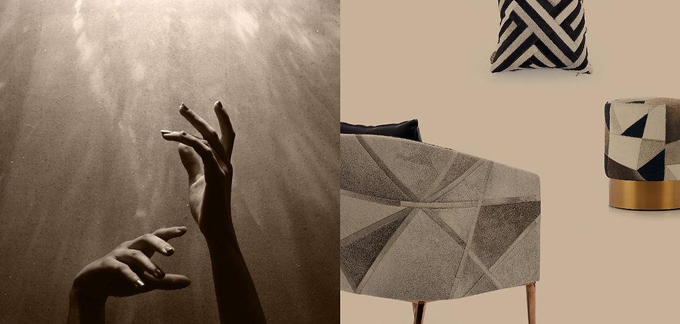 Collaborative work with Finara Living company - advertising campaign, commercial display and new web brand image.  finara費納拉精品家飾,以「品味.美感.生活」作為產品線定位的訴求,偏愛運用細膩手工挑戰自然元素,提供實用與設計感並重的生活精品,為客戶打造獨特的個人品味,經營美感時尚生活。