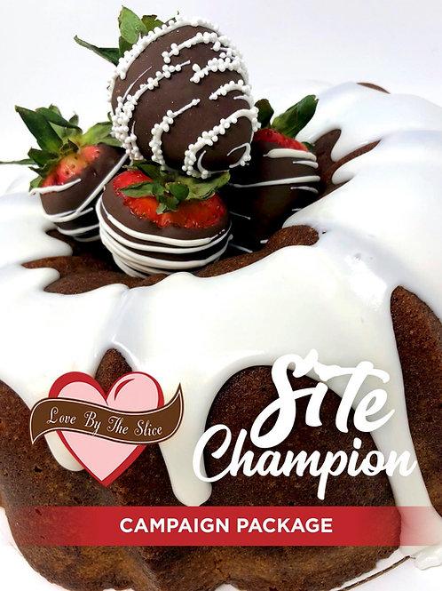 Site Champion (5)