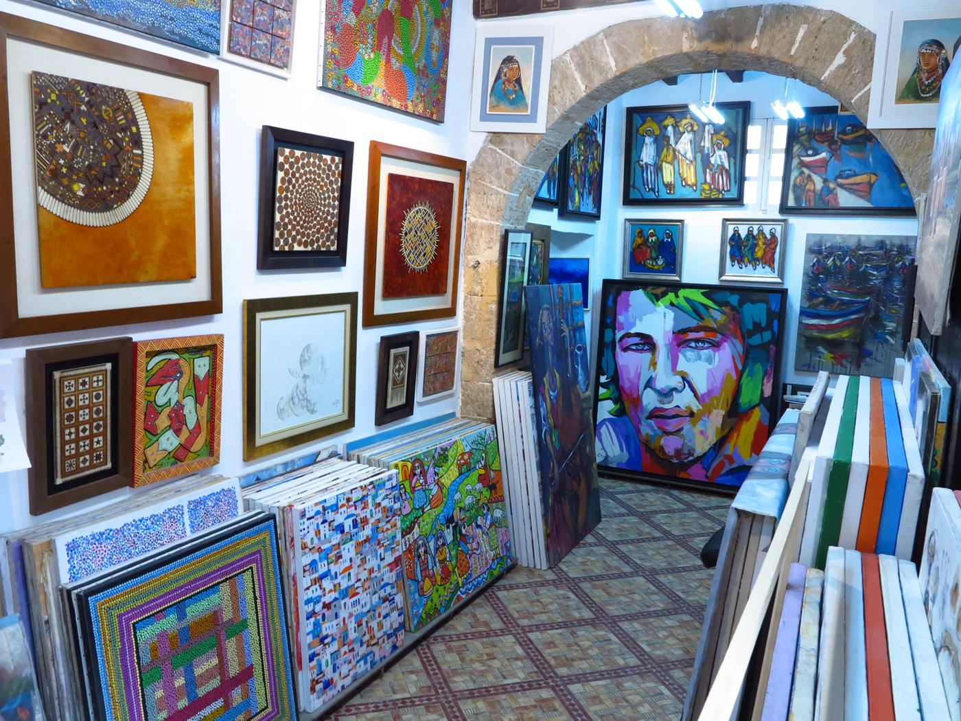 Essaouira gallery