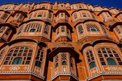 Hava Mahal, Jaipur