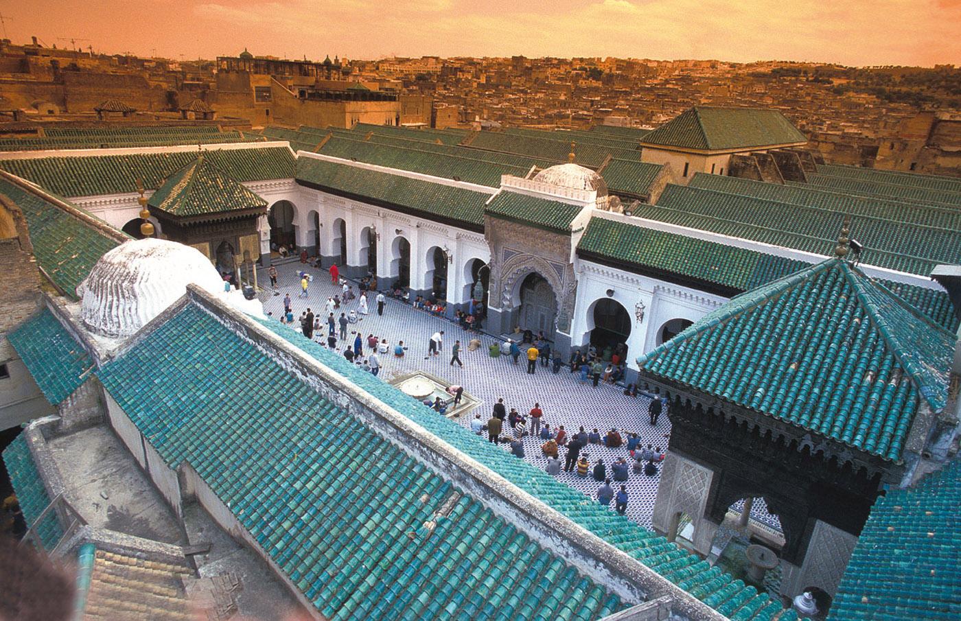 Karaouine Mosque