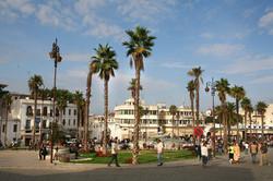 Tanger Grand Socco