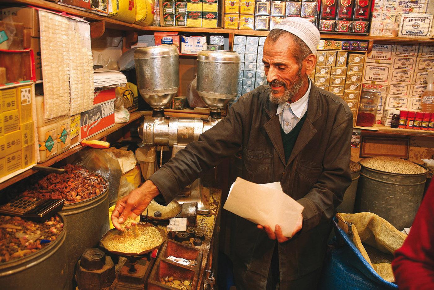 Hassan Gnaoui Herbs