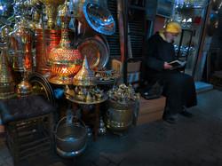 Marrakech, Souks