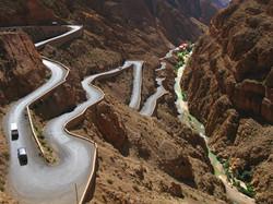 Vallee du Dades