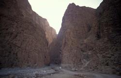 Todra-Canyon