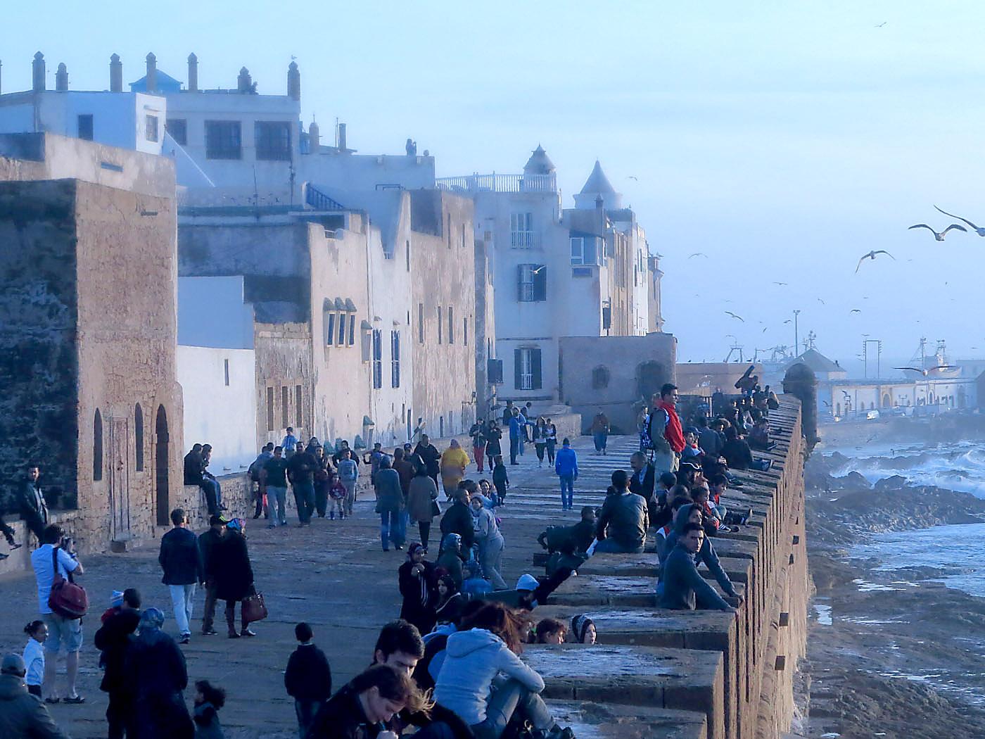 Essaouria Scala